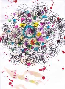Amnah Ali Roses